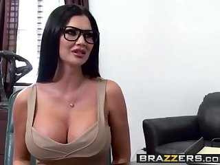 Giant Orbs going forward -  Stopple Professional Inhale imperil starring Jasmine Jae  Keiran Lee